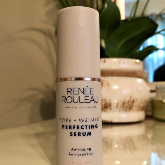 Pore + Wrinkle Perfecting Serum by Renee Rouleau #4